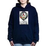 Cormack.jpg Women's Hooded Sweatshirt