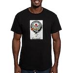 Cormack.jpg Men's Fitted T-Shirt (dark)