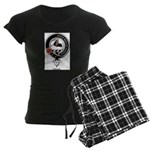 Craig.jpg Women's Dark Pajamas