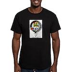 Crighton.jpg Men's Fitted T-Shirt (dark)