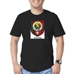 CummingCBT.jpg Men's Fitted T-Shirt (dark)