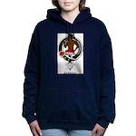 Darroch.jpg Women's Hooded Sweatshirt