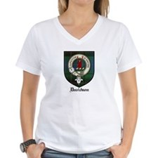 Davidson Clan Crest Tartan Shirt