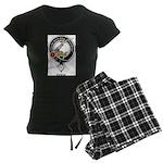 Dewar.jpg Women's Dark Pajamas