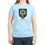 DouglasCBT.jpg Women's Light T-Shirt