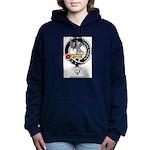Drummond.jpg Women's Hooded Sweatshirt