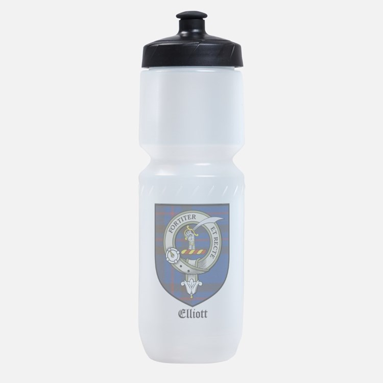 ElliottCBT.jpg Sports Bottle