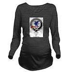 Forsyth.jpg Long Sleeve Maternity T-Shirt
