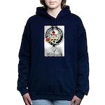 Gilbert.jpg Women's Hooded Sweatshirt