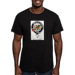 Gladstanes.jpg Men's Fitted T-Shirt (dark)