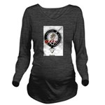 Gunn.jpg Long Sleeve Maternity T-Shirt