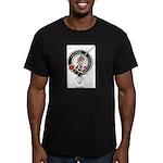 Gunn.jpg Men's Fitted T-Shirt (dark)