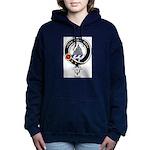 Haig.jpg Women's Hooded Sweatshirt