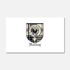 HannayCBT.jpg Car Magnet 20 x 12