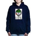 Hog.jpg Women's Hooded Sweatshirt