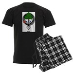 Hog.jpg Men's Dark Pajamas