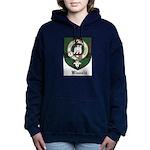 KincaidCBT.jpg Women's Hooded Sweatshirt