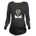 KincaidCBT.jpg Long Sleeve Maternity T-Shirt