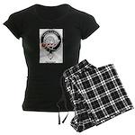 Kennedy.jpg Women's Dark Pajamas