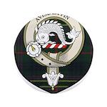 Kennedy Clan Crest Tartan 3.5