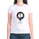 Kirkpatrick.jpg Jr. Ringer T-Shirt