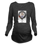 Lamont.jpg Long Sleeve Maternity T-Shirt