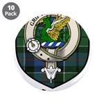 Leslie Clan Crest Tartan 3.5