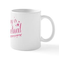 Everything is Satisfactual Mug