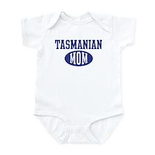 Tasmanian mom Infant Bodysuit