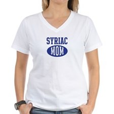 Syriac mom Shirt
