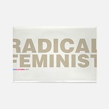 Radical Feminist Magnets