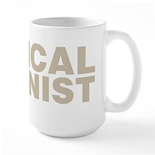 Radical Feminist Mugs