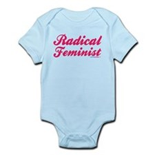 Radical Feminist Body Suit
