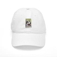 Alaska Husky Dog Baseball Cap