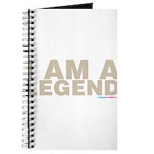 I Am A Legend Journal
