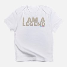 I Am A Legend Infant T-Shirt