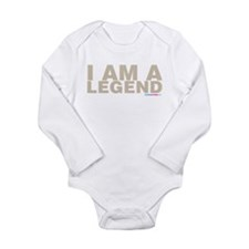 I Am A Legend Body Suit