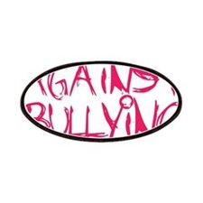 Against Bullying Patches