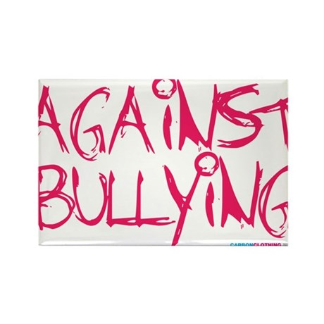Against Bullying Magnets
