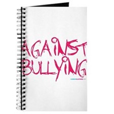 Against Bullying Journal