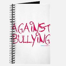 Against Bullying Journal