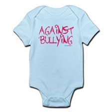 Against Bullying Body Suit