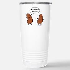 How You Bean? Travel Mug
