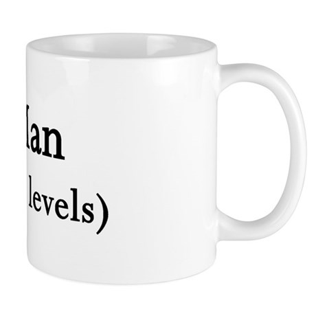 Bestman copy Mugs