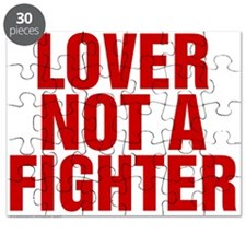 Lover Not A Fighter Puzzle