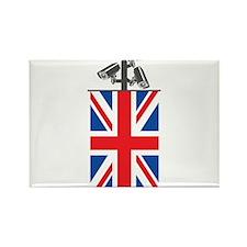 British CCTV Freedom Magnets
