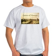 Gates of Vienna T-Shirt