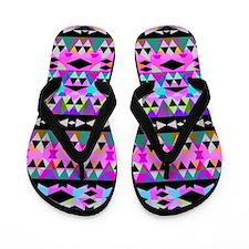 Mix #551, Tribal Flip Flops