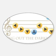Bring out the Darkness Decal
