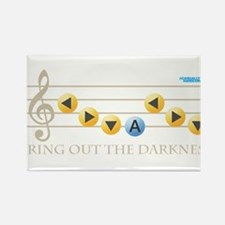 Bring out the Darkness Magnets